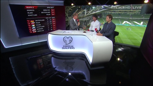Joachim Löw – post-match show – Ireland v Germany 1