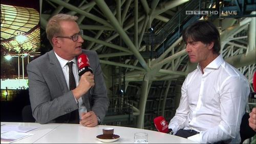 Joachim Löw – post-match show – Ireland v Germany 42