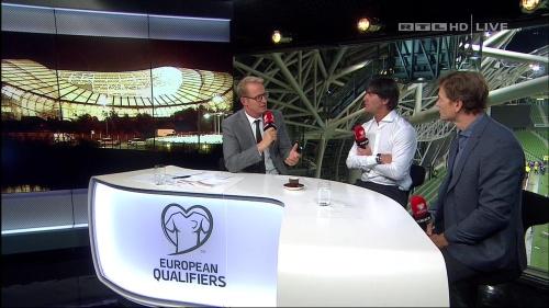 Joachim Löw – post-match show – Ireland v Germany 46