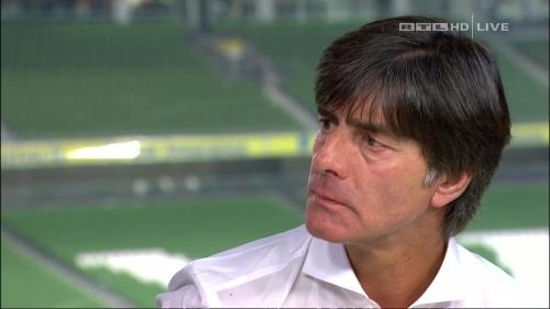 Joachim Löw – post-match show – Ireland v Germany 52