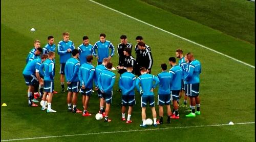 Joachim Löw – pre-match show – Ireland v Germany 10
