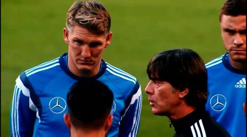 Joachim Löw – pre-match show – Ireland v Germany 9