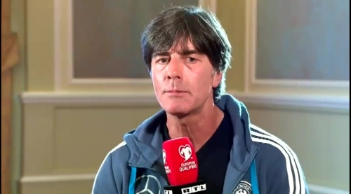 Joachim Löw – RTL video 2