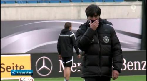 Joachim Löw – Sportschau 1