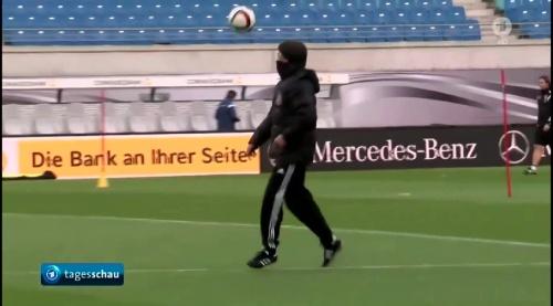 Joachim Löw – Sportschau 5