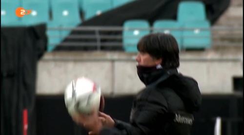 Joachim Löw – ZDF Sportreportage 10