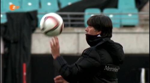 Joachim Löw – ZDF Sportreportage 11