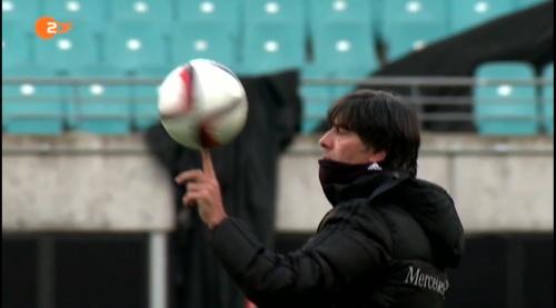 Joachim Löw – ZDF Sportreportage 12