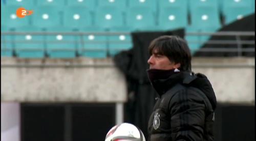 Joachim Löw – ZDF Sportreportage 13