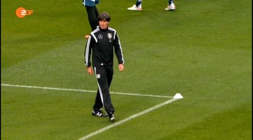 Joachim Löw – ZDF Sportreportage 22