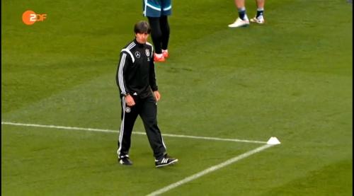 Joachim Löw – ZDF Sportreportage 23