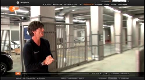 Joachim Löw – ZDF Sportreportage 3