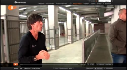 Joachim Löw – ZDF Sportreportage 4