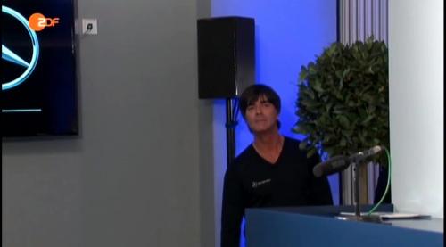 Joachim Löw – ZDF Sportreportage 5