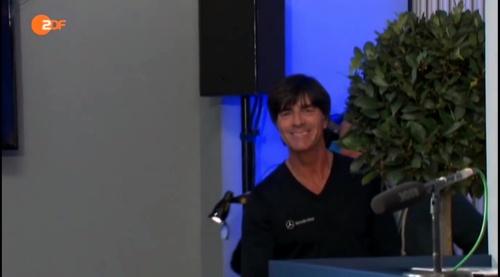 Joachim Löw – ZDF Sportreportage 8