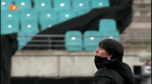 Joachim Löw – ZDF Sportreportage 9