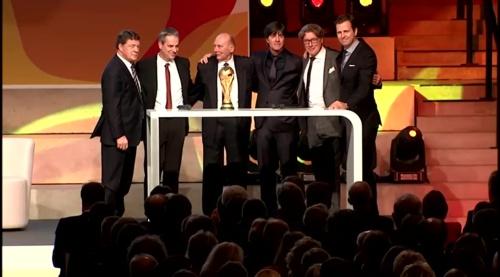 Joachim Löw - Fussballmuseum Dortmund 49