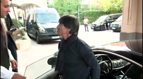 Joachim Löw - RTL video 1