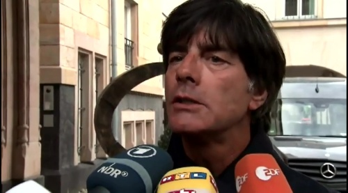 Joachim Löw - RTL video 2