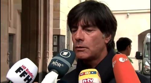Joachim Löw - RTL video 3