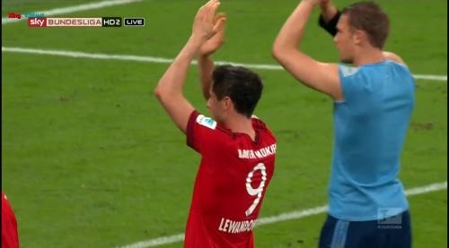 Manuel Neuer – Bayern v Wolfsburg 7