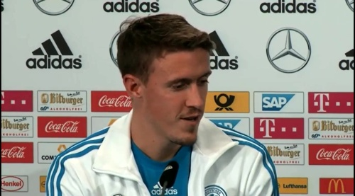 Max Kruse – post-match press conference 1