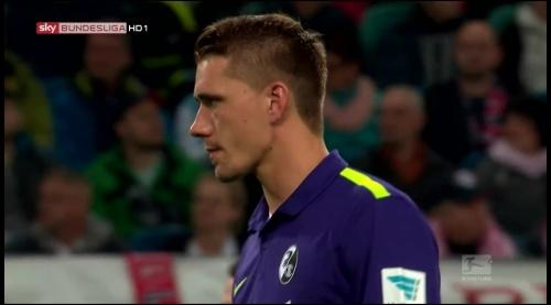 Nils Petersen - RB Leipzig v SC Freiburg 2