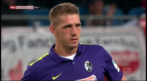 Nils Petersen - RB Leipzig v SC Freiburg 5