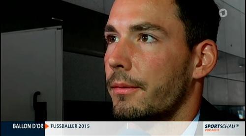 Roman Bürki interview