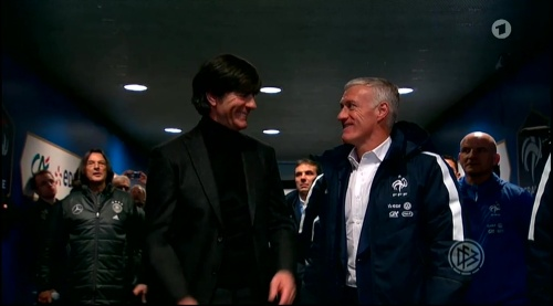 Joachim Löw – France v Germany – pre-match show 15