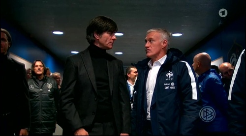 Joachim Löw – France v Germany – pre-match show 18