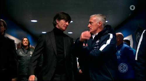 Joachim Löw – France v Germany – pre-match show 19