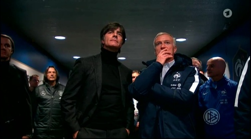 Joachim Löw – France v Germany – pre-match show 20
