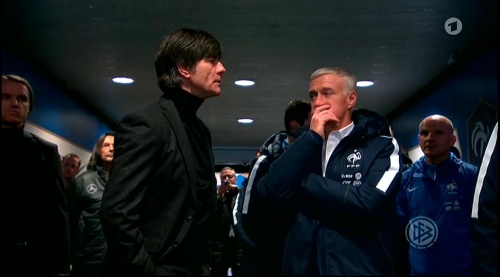 Joachim Löw – France v Germany – pre-match show 21