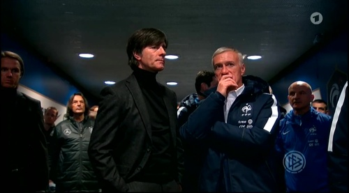 Joachim Löw – France v Germany – pre-match show 22