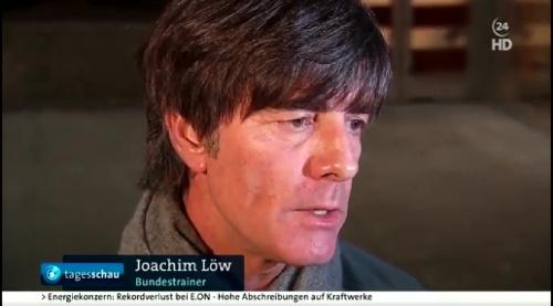 Joachim Löw – Tageschau 11-11-2015 1