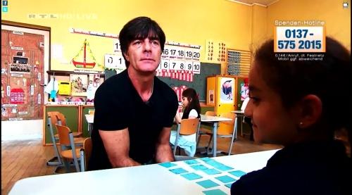 Joachim Löw - Wir helfen Kindern 2015 13