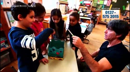 Joachim Löw - Wir helfen Kindern 2015 14