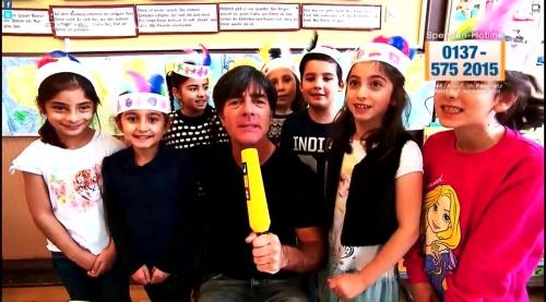 Joachim Löw - Wir helfen Kindern 2015 18