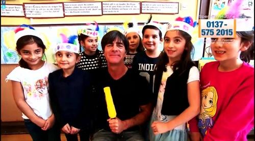 Joachim Löw - Wir helfen Kindern 2015 19