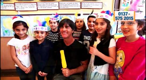 Joachim Löw - Wir helfen Kindern 2015 20