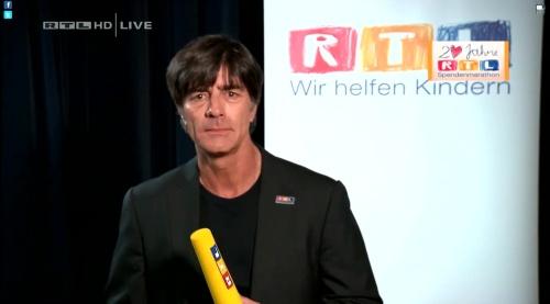 Joachim Löw - Wir helfen Kindern 2015 23
