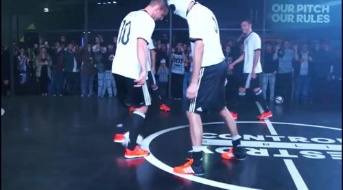 Lukas Podolski – Trikot Launch in Berlin 7