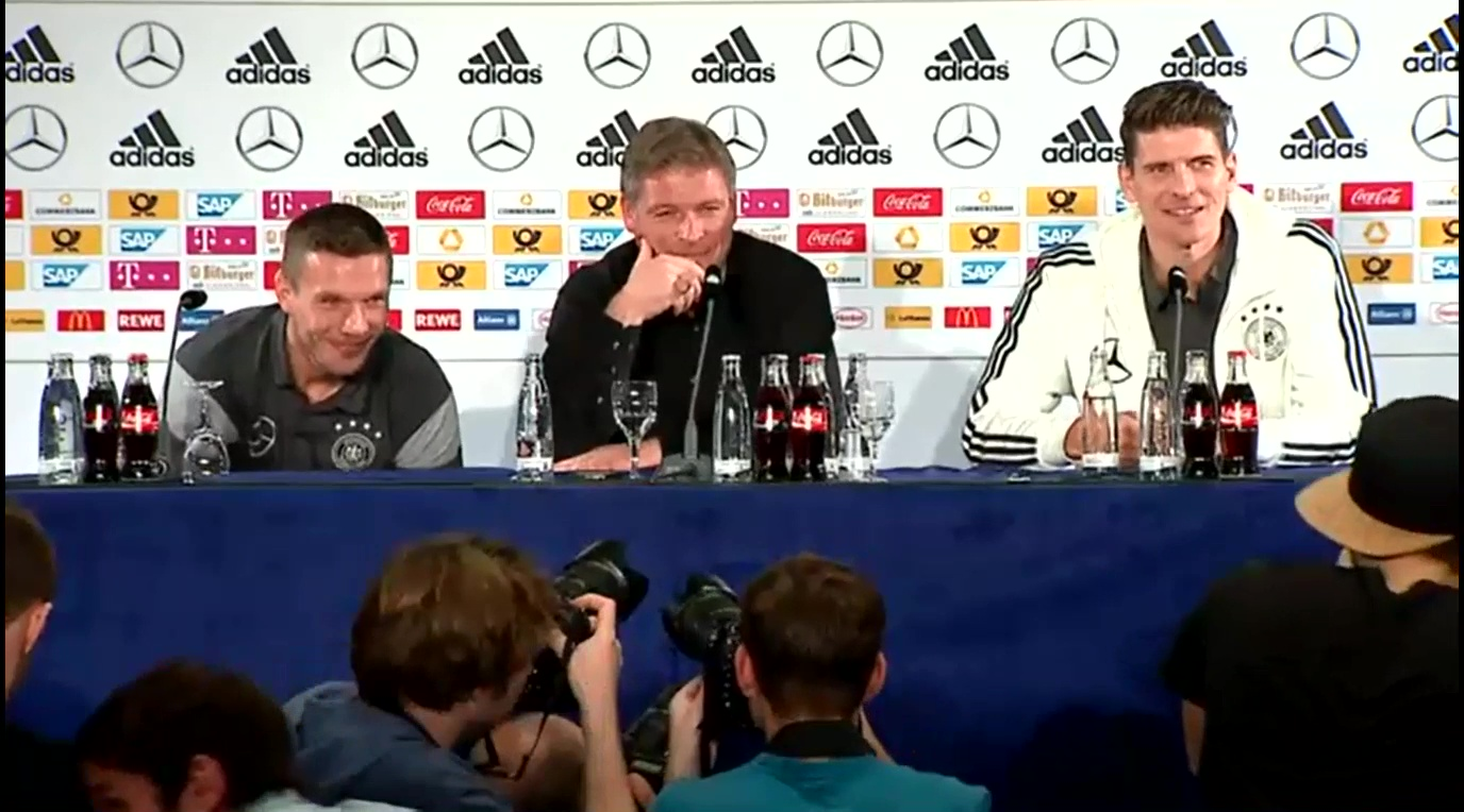 pressekonferenz lukas podolski