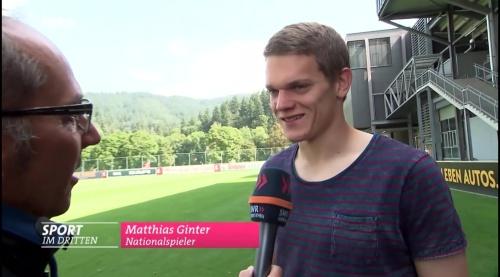 Matthias Ginter 8