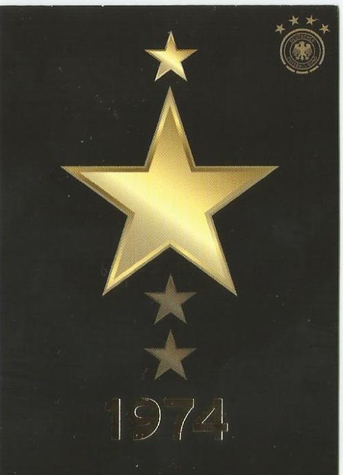 1974 - DFB 2015-16 card 1