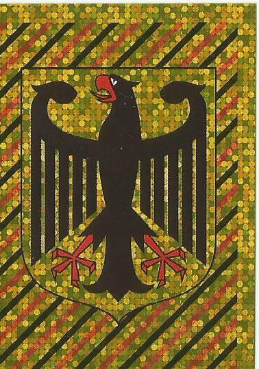 Bundesadler - Unser Deutschland