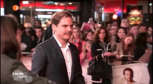 Daniel Brühl - Heute leute 1