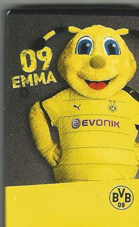 Emma - Dortmund advent calendar