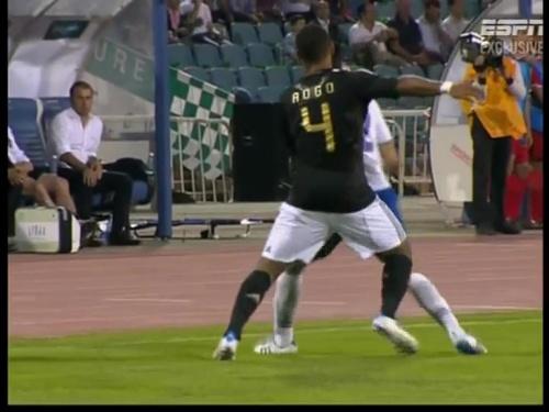Hansi Flick – Azerbaijan v Germany (2011) 1